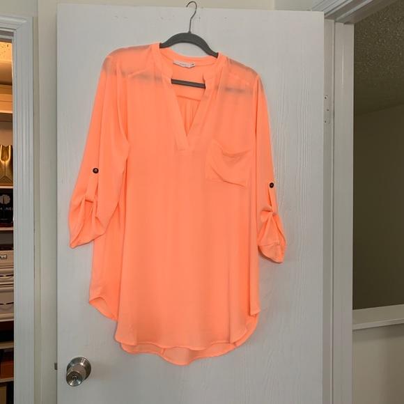 Lush Tops - Bright Lush blouse